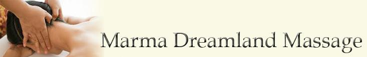 Marma Dreamland Banner