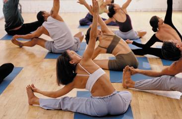 Dynamic-Hatha-Yoga